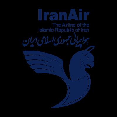 Iran Air vector logo