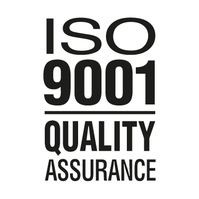 ISO 9001 Quality Assurance logo