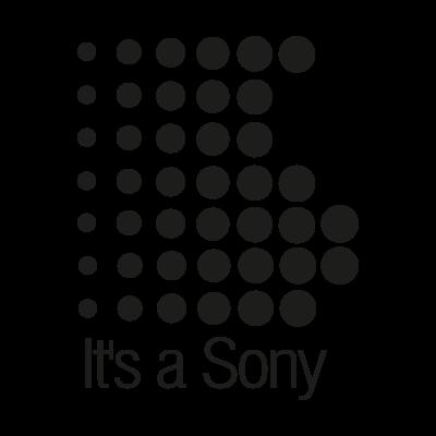 It's a Sony vector logo