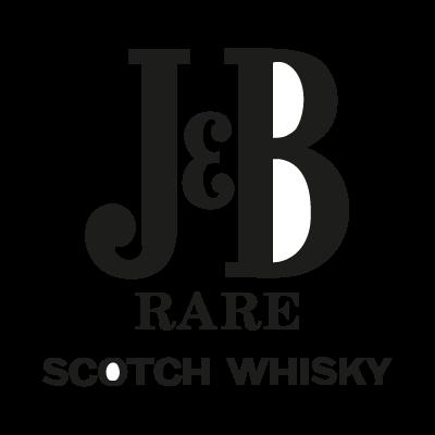 J&B vector logo