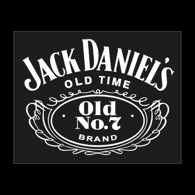 Jack Daniel's old time vector logo