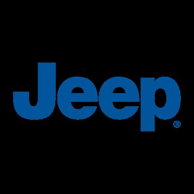 Jeep Auto vector logo