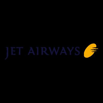 Jet Airways vector logo