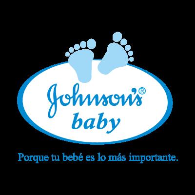 Johnson's baby vector logo