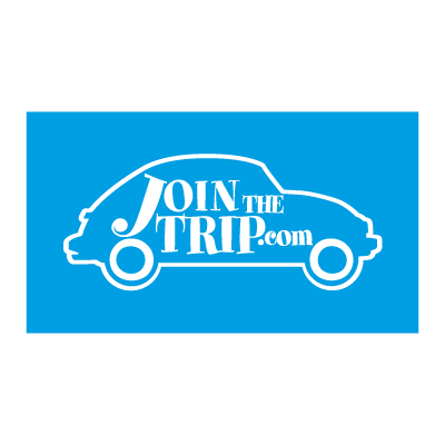 JoinTheTrip.com vector logo
