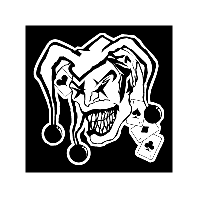 Joker vector logo