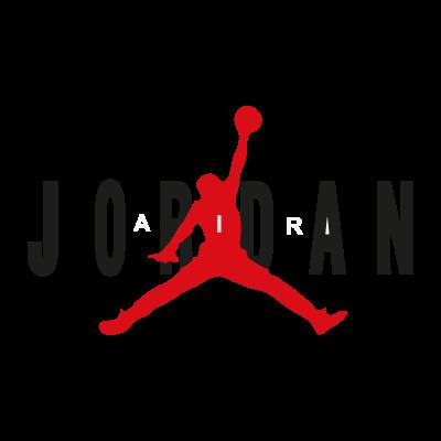 Jordan Air vector logo