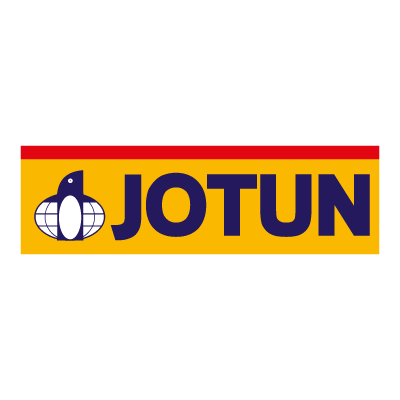 Jotun vector logo