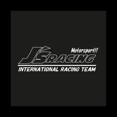 J'S Racing vector logo