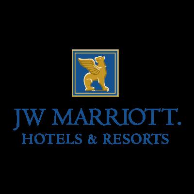 JW Marriott Hotel & Resorts logo