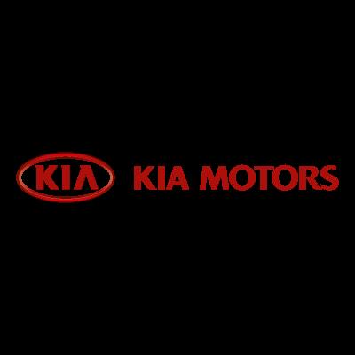 Kia Motors Coporation vector logo