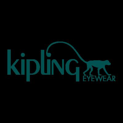 Kipling Eyewear vector logo