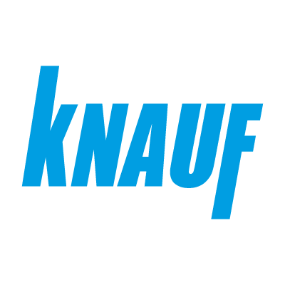 Knauf vector logo
