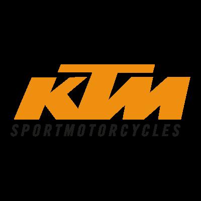KTM Sportmotorcycles (.EPS) vector logo