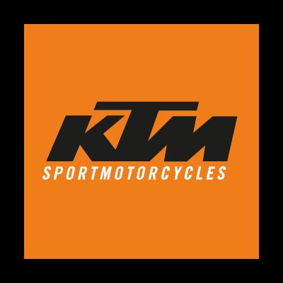 KTM Sportmotorcycles vector logo