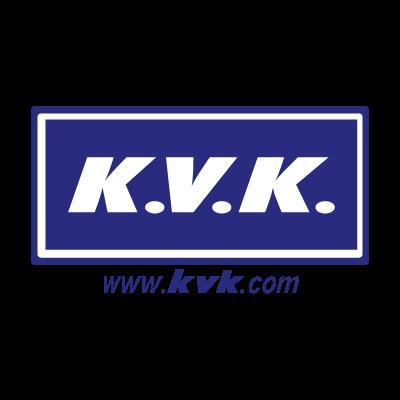 KVK vector logo