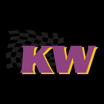 KW Suspensions (.EPS) vector logo