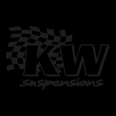 KW suspensions vector logo