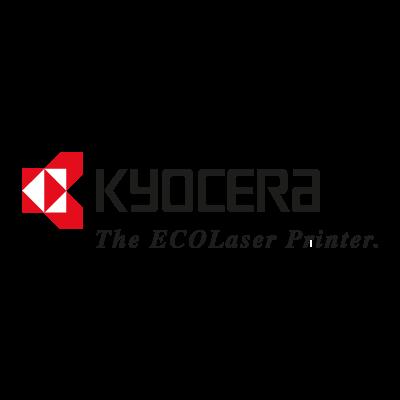Kyocera vector logo