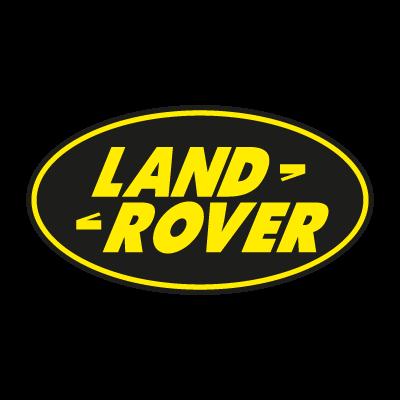 Land Rover Automotive vector logo