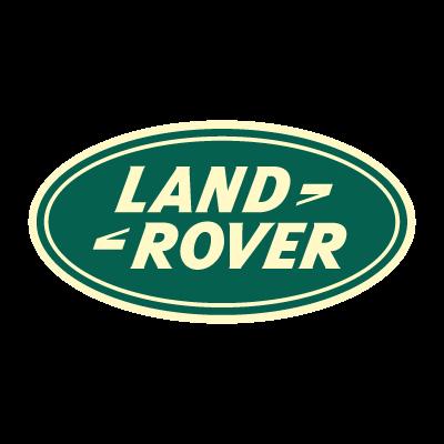 Land Rover vector logo