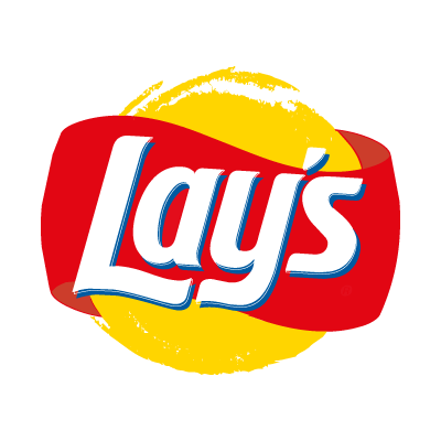Lays Chips vector logo