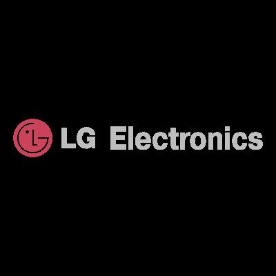 LG Electronics Group vector logo