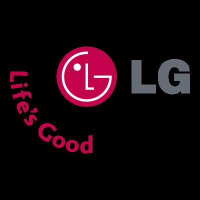 LG Life's Good logo
