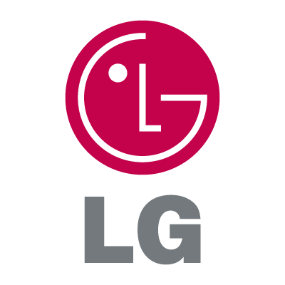 LG vector logo