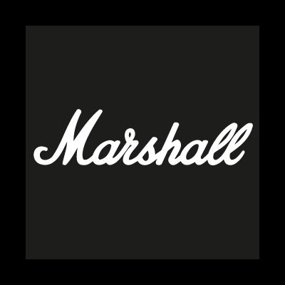 Marshall Amplification vector logo