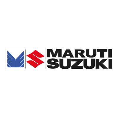 Maruti Suzuki (.EPS) vector logo