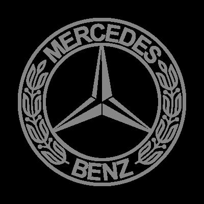 Mercedes-Benz Auto (.EPS) vector logo