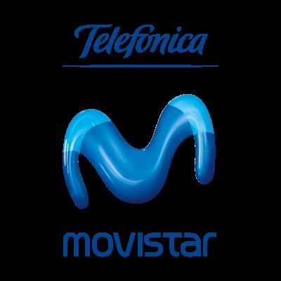 Movistar (.EPS) vector logo