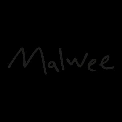 Malwee vector logo
