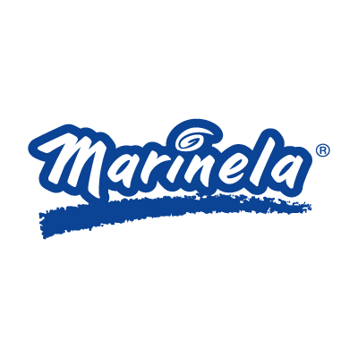 Marinela vector logo