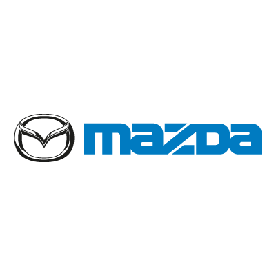 Mazda (.EPS) vector logo