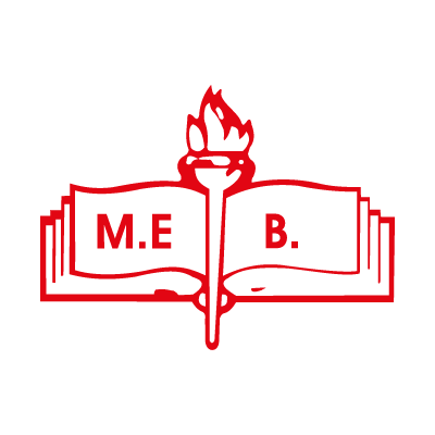 MEB vector logo
