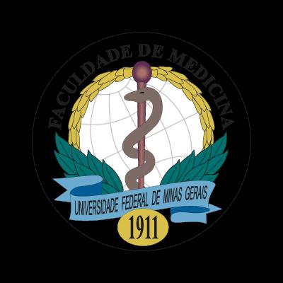 Medicina UFMG vector logo