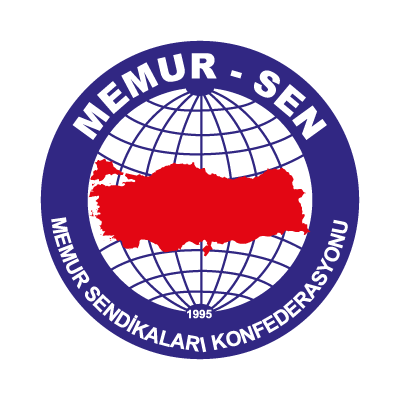 Memur - Sen vector logo