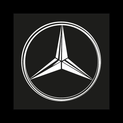 Mercedes-Benz - MB vector logo
