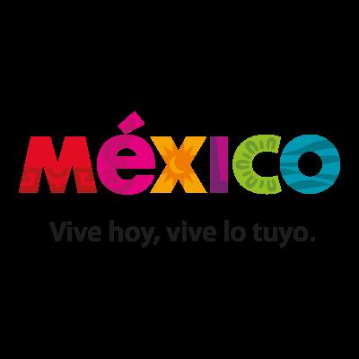 Mexico vector logo