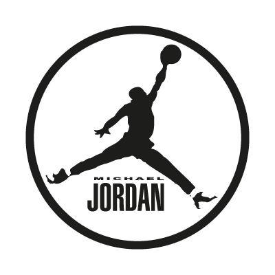 Michael Jordan (.EPS) vector logo