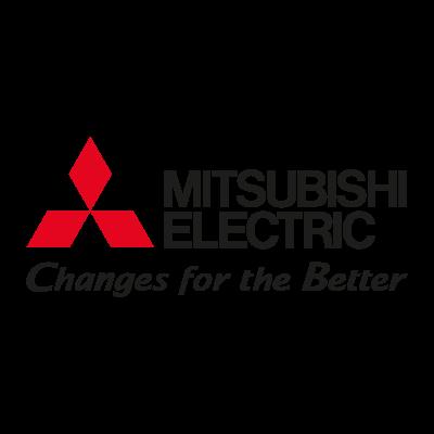 Mitsubishi Electric (.EPS) vector logo