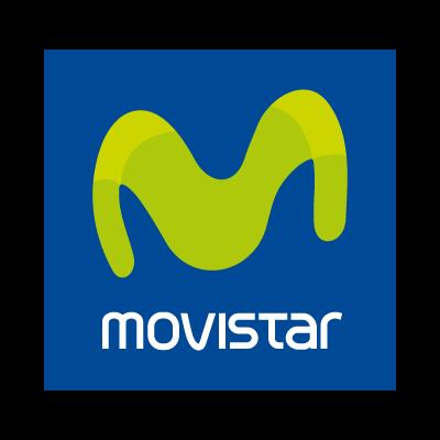 Movistar Telefonica vector logo
