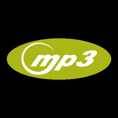 MP3 vector logo