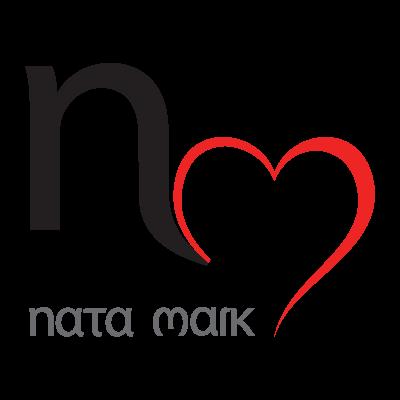 Nata Mark vector logo