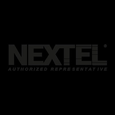 Nextel Communications vector logo
