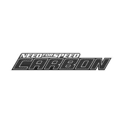 NFS Carbon (.EPS) vector logo