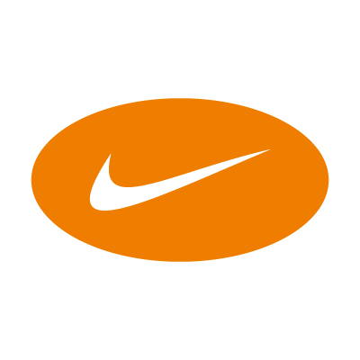 Nike Clothing vector logo