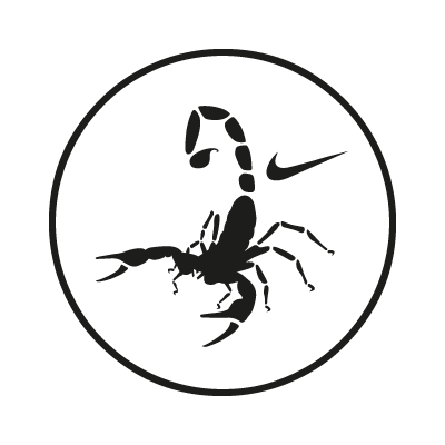 Nike Football vector logo